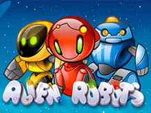 Alien Robots