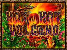 Hot Hot Volcano